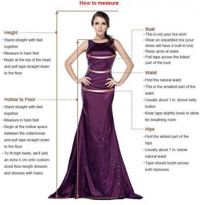 A Line Round Neck Homecoming Dresse..