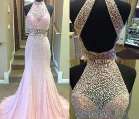 Gorgeous Beaded Prom..