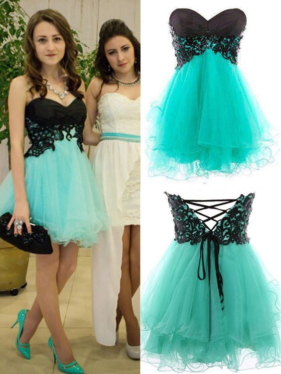 ee67ead0aa8 Cute Homecoming Dresses