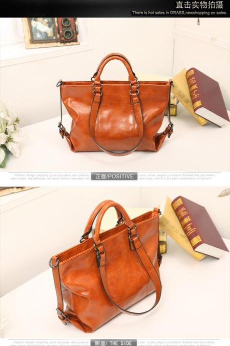 2016 New Fashion Women Bags, Motorcycle BagS, Europe and America Portable Shoulder Diagonal Bags