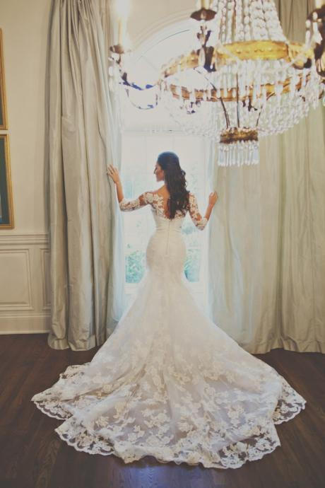 2016 Wedding Dress,Lace Wedding Gowns,Vintage Lace Wedding Dress,Beautiful Wedding Dress, Bridal Gowns,Sweetheart Wedding Dress, Wedding Dress with Jacket, White Wedding Dress,