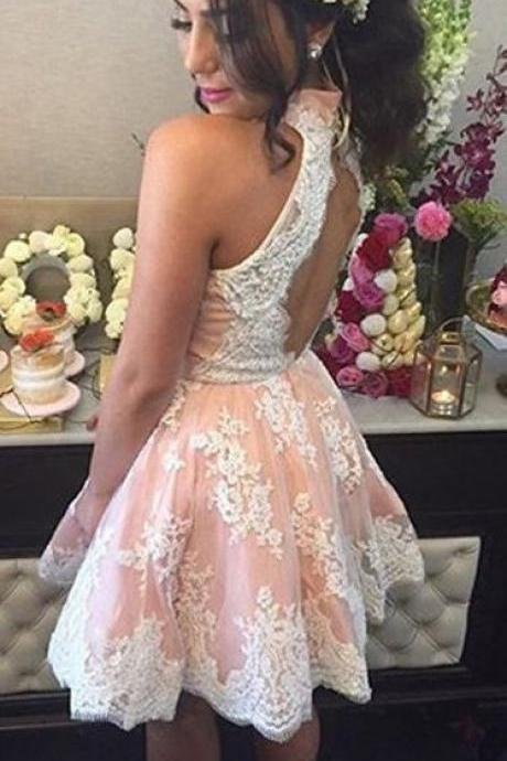New Arrival Homecoming Dresses, Homecoming Dresses Open Back, Back to School Party Dress, High Quality Homecoming Dresses, Cheap Homecoming Dresses,Short Prom Dress,Graduation Dress