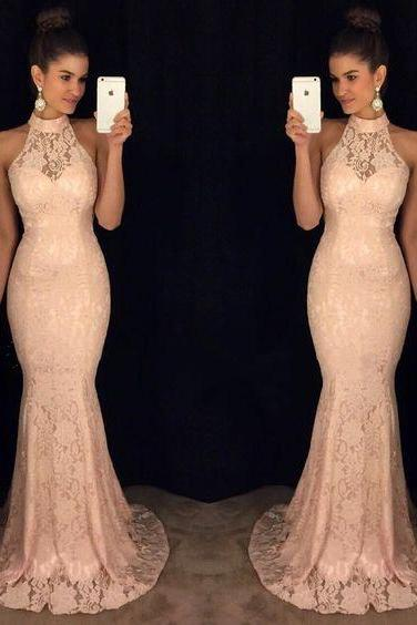 Custom Made Prom Dress,Modest Prom Gowns,Long Prom Dress,Prom Dress,Formal Dress,Mermaid Prom Dresses 2017, Elegant Formal Evening Gowns