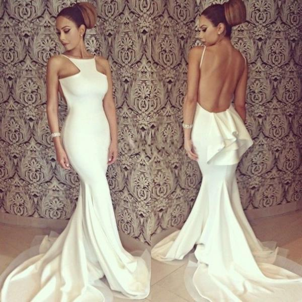 Long Prom Dresses, Formal Prom Dress, Sexy Prom Dresses, Backless Prom Dresses, 2015 Prom Dresses, Sexy Prom Dresses, Dresses For Prom