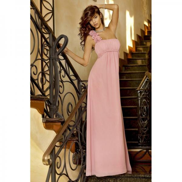 One-Shoulder Prom Dress,A-Line Prom Dress ,Beading Prom Dress,Noble Women Dress,Satin Party Dress,Charming Evening Dress,Floor Length Evening Dress,Sexy Prom Dress,
