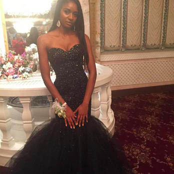 Hot Sale Prom Dress,Charming Prom Gowns,Mermiad Prom Dress ,Sweetheart Prom Dress,Tulle Prom Gows,Beading Evening Dress,Mermaid Prom Dress,Sexy Formal Dress,